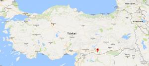 Türkei Harran
